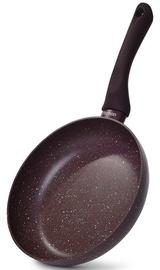 Fissman Mosses Stone Frying Pan Brown 20cm