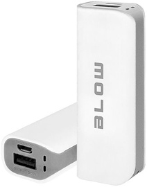 Blow Power Bank 4000mAh White