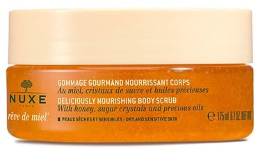 Nuxe Reve De Miel Deliciously Nourishing Body Scrub 175ml
