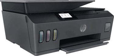 Многофункциональный принтер HP Smart Tank 530, струйный, цветной