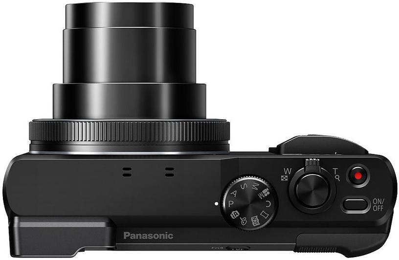 Panasonic DMC-TZ80EP-K