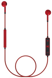 Energy Sistem Earphones 1 Bluetooth Red