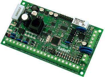 Satel Versa 5 Intruder Alarm Control Panel