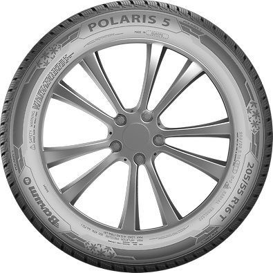 Talverehv Barum Polaris 5, 155/70 R13 75 T