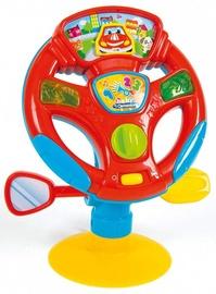 Игрушка Clementoni Baby Turn And Drive Activity Wheel 17241