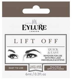 Eylure Lift Off Individual Lash Remover 6ml