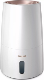 Philips 3000 Series HU3916/10 Air Humidifier White