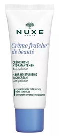 Nuxe Creme Fraiche De Beaute 48hr Moisturising Rich Cream 30ml