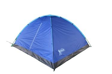 Neljakohaline telk Royokamp Igloo 100204, sinine