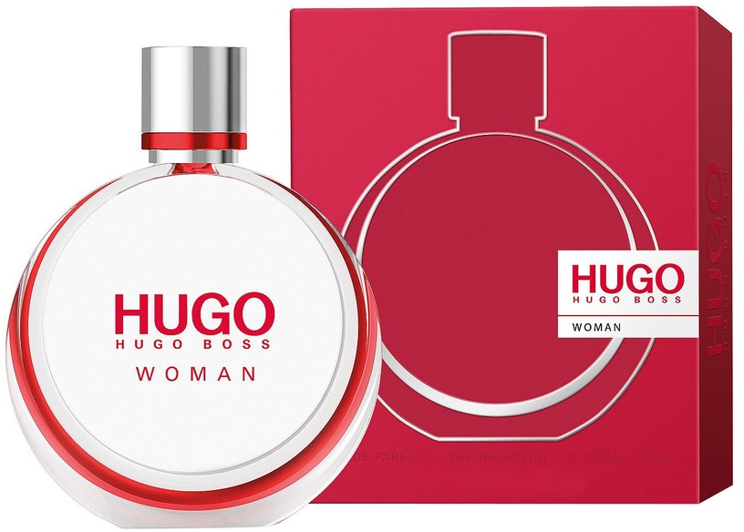 Hugo Boss Hugo Woman 2015 50ml EDP