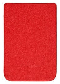 """PocketBook Shell 6"""" Cover Red"""