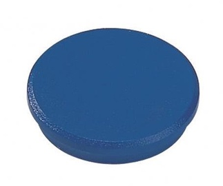 Dahle Magnets For Boards 32mm 10pcs Blue