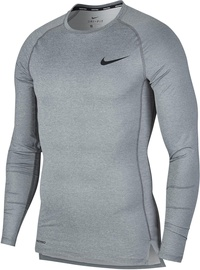 Nike NP Top LS Tight BV5588 068 Grey M