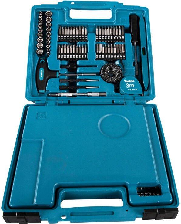Makita E-06270 Tool Set 212pcs