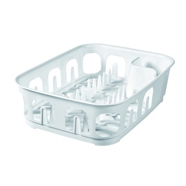 Curver Dish Dryer Essentials 39x29x10,1cm White