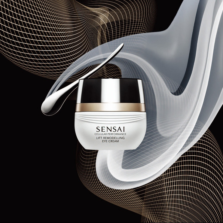Sensai Cellular Performance Lift Remodelling Cream 40ml