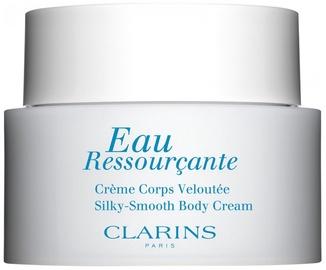 Clarins Eau Ressourcante Silky - Smooth Body Cream 200ml