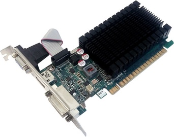 PNY GeForce GT 710 1GB DDR3 PCIE GF710GTLH1GEPB