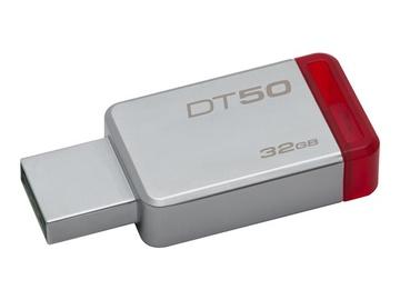 USB mälupulk Kingston DataTraveler 50 USB 3.0, 32 GB