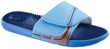 Fashy Massage 7545 Blue 36
