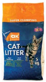 AK Cat Litter With Lavender 5kg