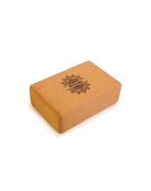 Spokey Nidra Cork Yoga Cube