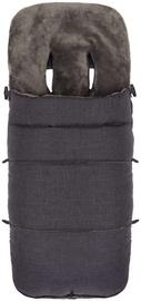 Fillikid Kinley Stroller Sleeping Bag Dark Gray 8430-97