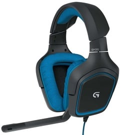 Logitech G430 Stereo Gaming Headset