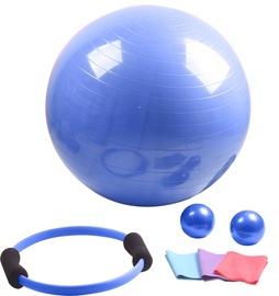 Набор для йоги LiveUp LS3244