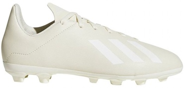 Adidas X 18.4 Flexible Ground JR White 36