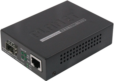 Planet GT-805A 10/100/1000Base-T to 1000Base-SX/LX Gigabit Media Converter