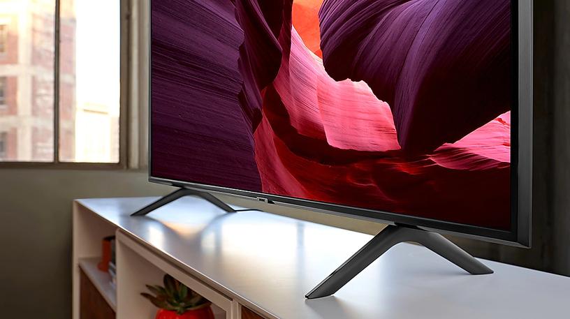 Televiisor Samsung QE82Q60RATXXH