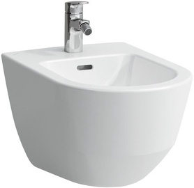 Laufen Pro New Wall Mount Bidet White