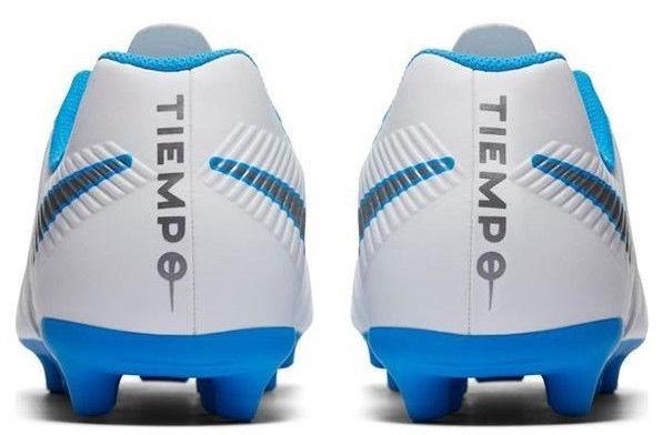 Nike Tiempo Legend 7 Club FG JR AH7255 107 White 36
