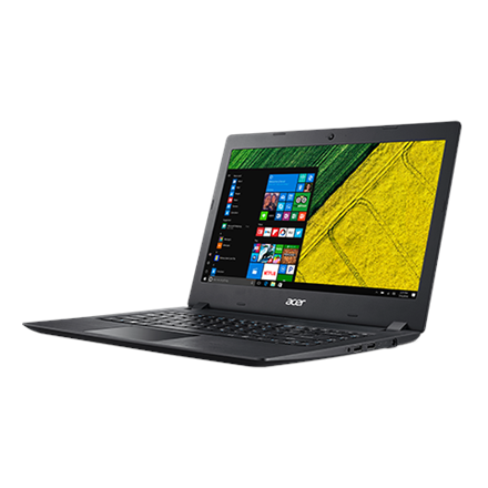 Acer Aspire 3 A315-21 Black NX.GNVEL.013