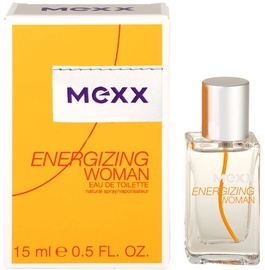 Mexx Energizing Woman 15ml EDT