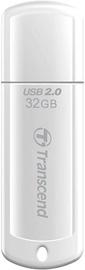 Transcend JetFlash 370 32GB USB 2.0 White