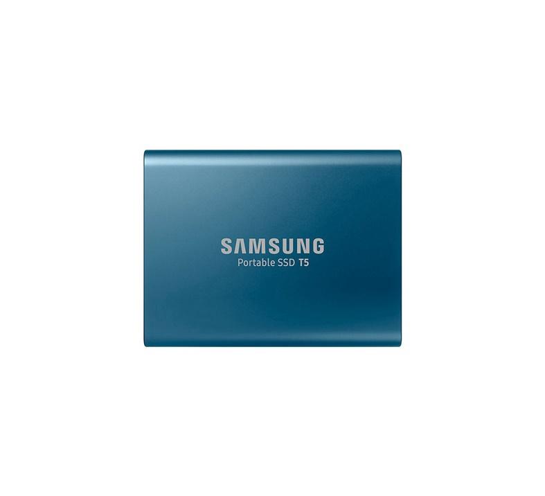 KÕVAKETAS VÄL SSD 3.1 500GB T5 MU-PA500B