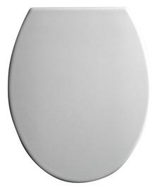 Domoletti L-035 White Toilet Lid