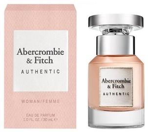 Abercrombie & Fitch Authentic Women 30ml EDP