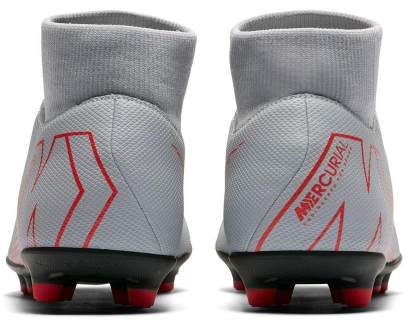 Nike Mercurial Superfly 6 Club MG AH7363 060 Grey 41