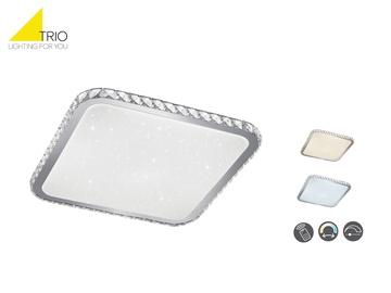 Kinnitatav valgusti TRIO Sapporo 677610106 1X30W LED SMD