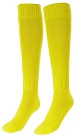 Носки Iskierka Yellow, 35-37, 1 шт.