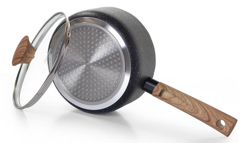 Fissman Spark Stone Saucepan 18x8cm 1.9l