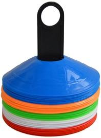Phoenix Plastic Training Cones 50pcs
