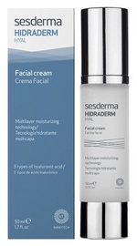 Sesderma Hidraderm Hyal Facial Cream 50ml