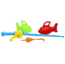 SN Toy Fishing Kit 4pcs WZR