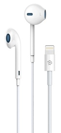 Devia Smart Bluetooth Earphone with Lightning White