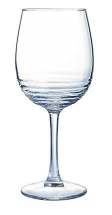Luminarc Harena Wine Glasses 36cl 3pcs