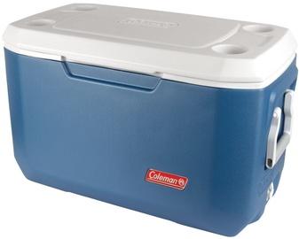 Külmakast Coleman Xtreme 70QT Blue, 66 l